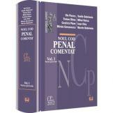 Noul Cod penal comentat (vol. I) - Autori: Ilie Pascu, Vasile Dobrinoiu, Traian Dima, Ioan Chis s.a.