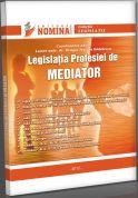 Legislatia profesiei de MEDIATOR