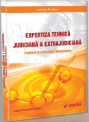 Expertiza tehnica judiciara si extrajudiciara